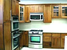 image cool kitchen. Exellent Image Cool Kitchen Microwave Cabinet Height For Image