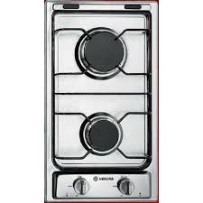Amazoncom Verona VECTG212FDW 12quot Gas Cooktop With 2 Sealed