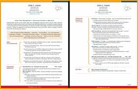 9 2 Page Resume Examples Fabulous Florida Keys