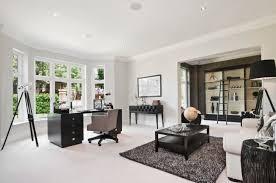 luxury modern home office. luxury modern home office design e