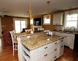 white kitchen decor ideas cabinets with granite countertops photos