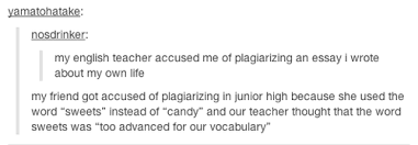 funny school stories from tumblr craveonline adventures from school tumblr