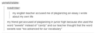 funny school stories from tumblr craveonline adventures from school tumblr