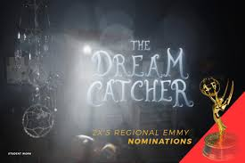 What Does Dream Catchers Do What Dreams Are Made Of DAVE School's The Dream Catcher Grabs Two 82