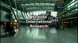 Herbote International Research - Movie. See a short movie about the work of Burkhard Herbote. Search engine friendly content - movie-big
