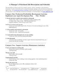 a managers job description customer retention job description carlsbad endocrinologist job description