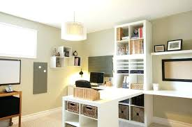 two desk home office. Wall Desks Home Office Space Saving Top Best  Desk Ideas On . Two S