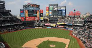 Citi Field Seating Chart 2019 Citi Field The Ultimate Guide To The New York Mets Ballpark