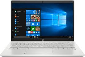 <b>Ноутбук HP Pavilion 14-ce2018ur</b> (Core i3 8145U 2.1Ghz/14/4Gb ...