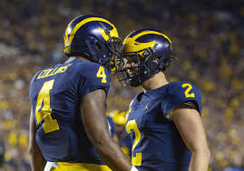 Michigan Vs Ohio State Whose Stock Is Rising And Falling