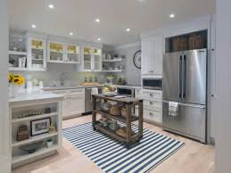 Small Space Kitchen Design With Island Small Kitchen Islands Pictures Options Tips Ideas Hgtv