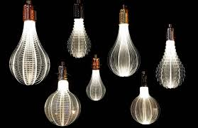 led design lighting. The Cosmic Light Of NAP Laser Etched URI LED Bulbs Led Design Lighting S