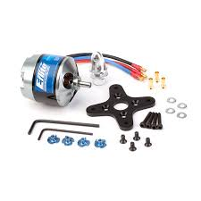 Glow Engine To Electric Conversion Chart Power 46 Brushless Outrunner Motor 670kv Eflm4046a