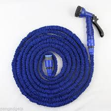 expanding garden hose. Scott And Co UltraPro 100ft Triple Layer Non Kink Expanding Garden Hose
