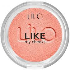 ROZETKA | <b>Компактные румяна</b> Lilo <b>Like</b> my cheeks тон 502 ...