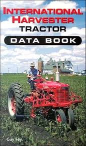 ih tractor wiring diagram wiring library international harvester tractor data book by guy fay farmall cub tractor wiring diagram