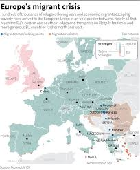 Europes Migration Crisis Council On Foreign Relations