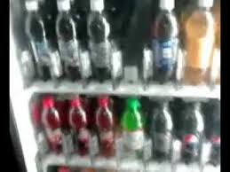 How To Rob A Soda Vending Machine Best How To Rob A Vending Machine YouTube