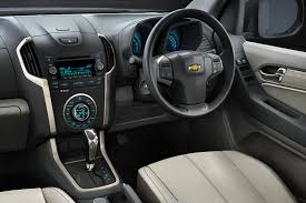 Blazer chevy blazer 2011 : Chevrolet Trailblazer – pictures, information and specs - Auto ...