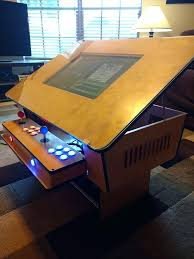 gaming coffee table gaming coffee table unique best arcade builds images on gaming coffee table design arcade