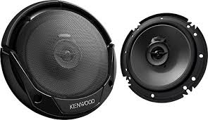 speakers car. kenwood - road series 6-1/2\ speakers car r