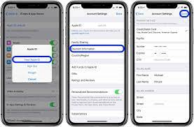Because credit card information is one of those things you probably try to keep safe from identity thieves and malware threats, it's understandable the first and most common place for a credit card to reside for use with your iphone is in your apple id settings. How To Change Your Apple Id Payment Method 9to5mac