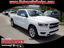 New 2019 RAM All-New 1500 Big Horn/Lone Star Quad Cab in Davie ...
