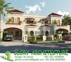 1 5 Marla House Design In Pakistan 1 5 Kanal House Elevation 1 5 Kanal Pakistan House