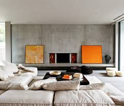 Interior Design Mag Adorable Interior Design Ideas 48 Inviting Concrete Interiors Design Milk