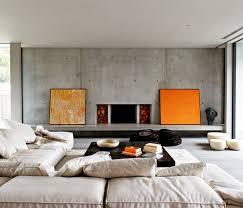 interior design ideas 12 concrete interiors