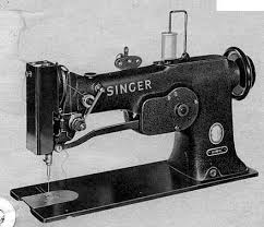 Singer Sewing Machines Ireland