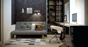 contemporary mens office decor. Mens Office Decor Elegant Ideas For Men Home Modern Contemporary