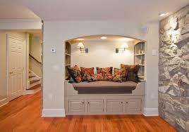 basement remodel designs. Interesting Basement Basement Renovation With Rustic Stone Walls Home Design To Remodel Designs