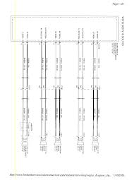 2015 focus mk3 5 stereo wiring diagram ford forum simple 2012 2003 ford transit radio wiring diagram at 2012 Ford Transit Connect Radio Wiring Diagram