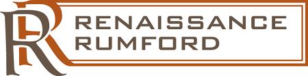 Image result for renaissance rumford logo
