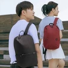<b>Xiaomi 10l backpack</b> for $6.94 in different colors