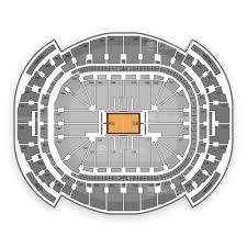 Scientific Arco Arena Seating Chart With Seat Numbers
