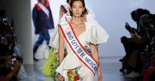 2020 <b>fashion</b> trends: <b>Casual</b> luxury, polka dots, a sea of green. - Los ...
