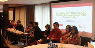 Asia Pacific Takes Stock of Progress on CSO Enabling Environment and CSO  Accountability | Reality of Aid