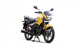 hero bikes in india hero new