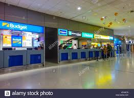Airport Car Rental Stock Photos Airport Car Rental Stock Images