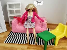 ikea doll furniture. IKEA DOLL HOUSE FURNITURE 2013 Ikea Doll Furniture