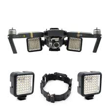 Professional Fat Reduction System Led Light Belt Dji Mavic Pro Platinum Drone Part Night Flying Led Light