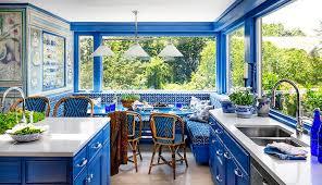 kitchen paint5 Fresh Kitchen Paint Colors  One Kings Lane