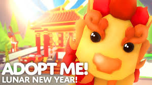 Adopt Me Lunar New Year Update 2021 - Pets & Details - Pro Game Guides