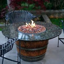 gas fire pit glass rocks gas fire pit glass rocks outdoor gas fire pit with glass