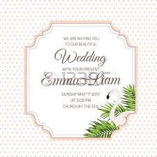 rsvp card template wedding marriage event invitation rsvp card template border