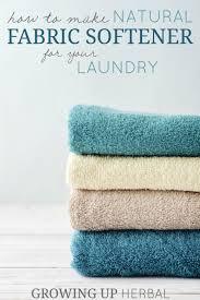 How Much Fabric Softener To Use Homemade Fabric Softener
