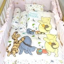 winnie the pooh baby bedding classic the pooh crib bedding set nice baby nursery furniture with winnie the pooh baby bedding