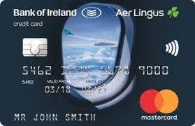 Part of a series on financial services. Credit Cards Bank Of Ireland